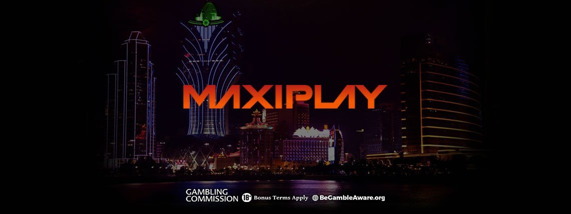 MaxiPlay Casino: Grab a Welcome Bonus with up to 500 Spins!