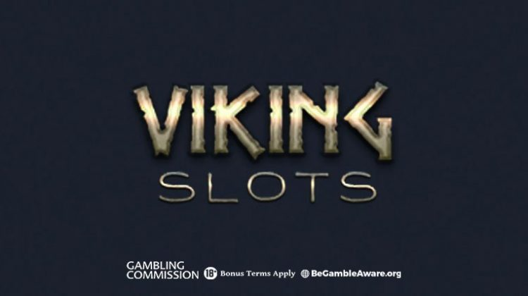 Viking Slots 1140x428