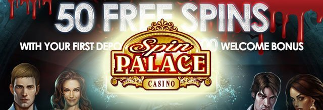 Spin palace online casino nz