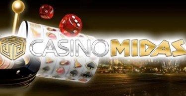 casino midas no deposit bonus