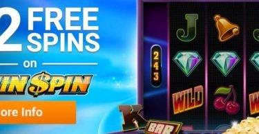 emu casino twin spin
