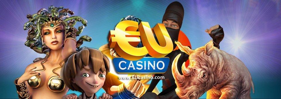 eu casino free spins no deposit bonus