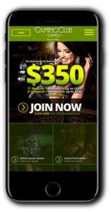 Gaming Club Casino Deposit Bonus