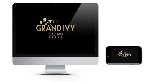 The Grand Ivy match bonus spins
