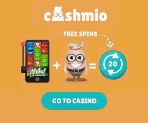cashmio casino pokies