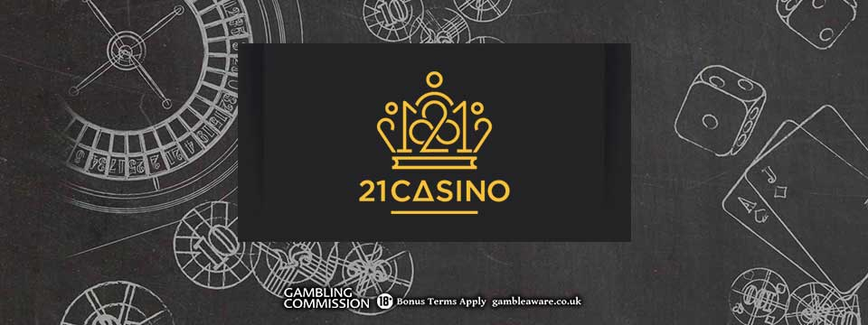 twenty one casino free spins