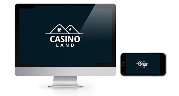 Casinoland deposit match bonus