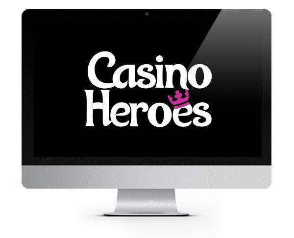 Casino Heroes Bonus Spins