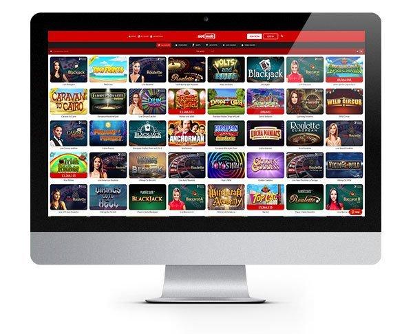 SlotMob Casino Bonus Spins