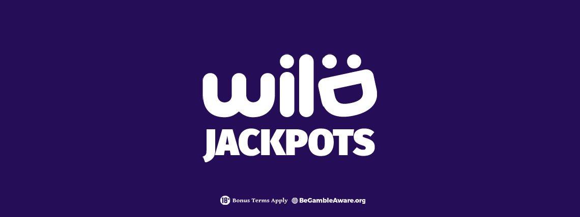Wild Jackpots Casino: 50 Spins + 200% Match Bonus on 1st Deposit!