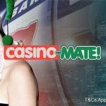 casinomate 80 free spins