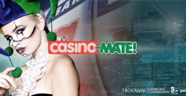 casinomate 80 free spins