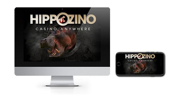 Hippozino Casino NEW 150% Welcome Bonus