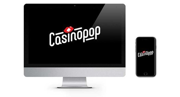 CasinoPop Bonus Spins Match Bonus!