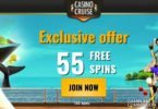 Casino cruise mobile
