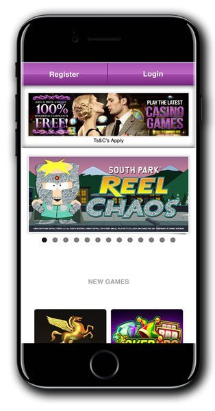 21Prive Casino 100% Match Bonus Spins