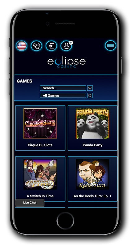 eclipse casino no deposit