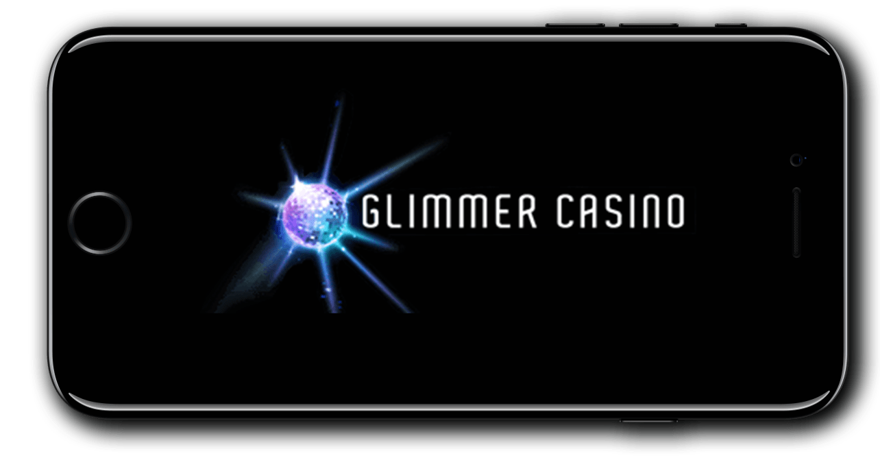 Glimmer Casino Welcome Bonus