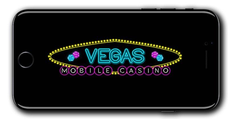 Vegas Mobile logo