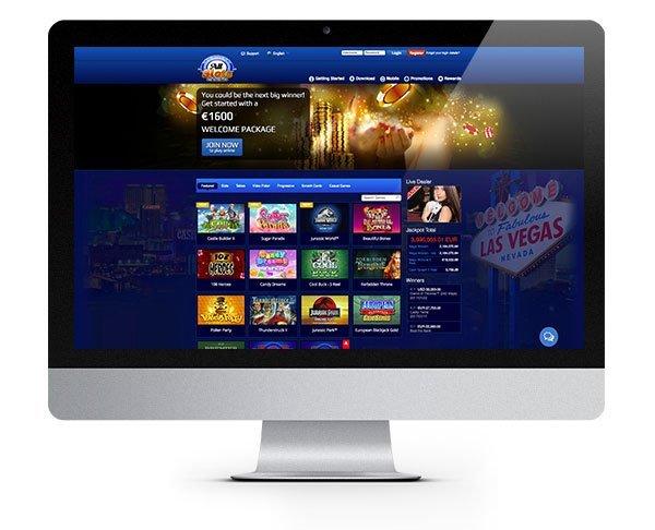 All Slots Casino Bonus Spins Welcome Bonus