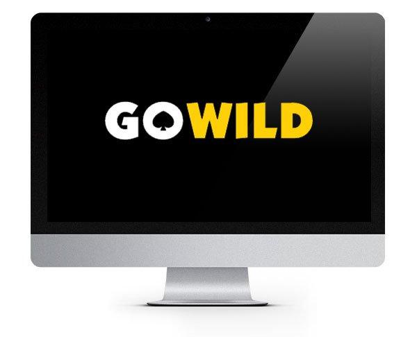 Go Wild Casino First Deposit Bonus
