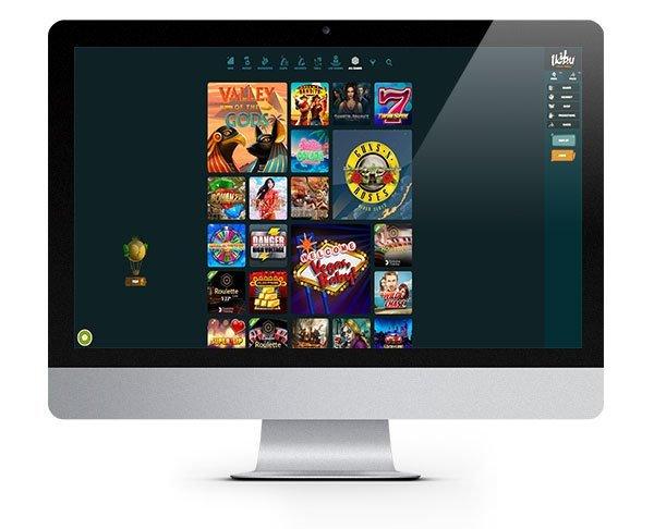Ikibu Casino Bonus Spins 100% Match Bonus
