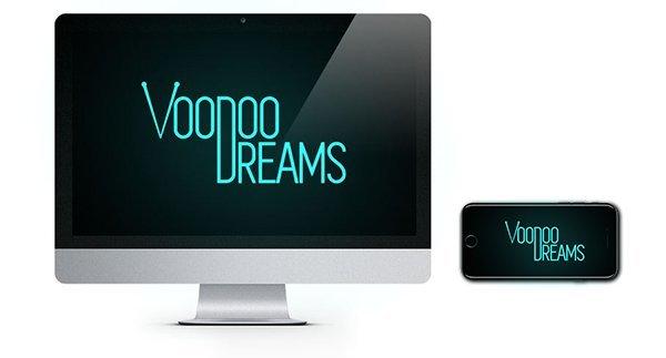 Voodoo Dreams Casino 20 No Deposit Spins Bonus