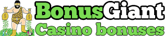 Bonus Giant: The World's Best Online Casino Bonuses!