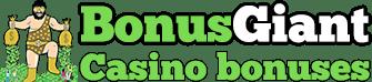 No Deposit Bonus Online Casinos - BonusGiant.com