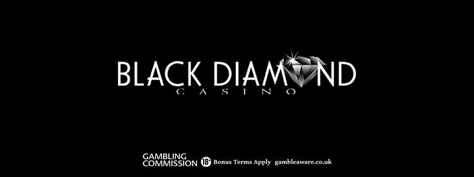 Black Diamond Casino: 25 No Deposit Spins