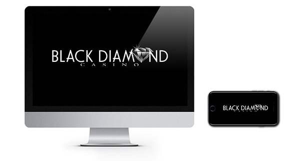 Black Diamond No Deposit Spins