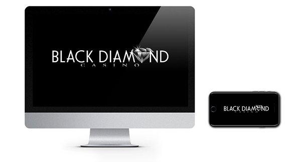 Black Diamond No Deposit Spins