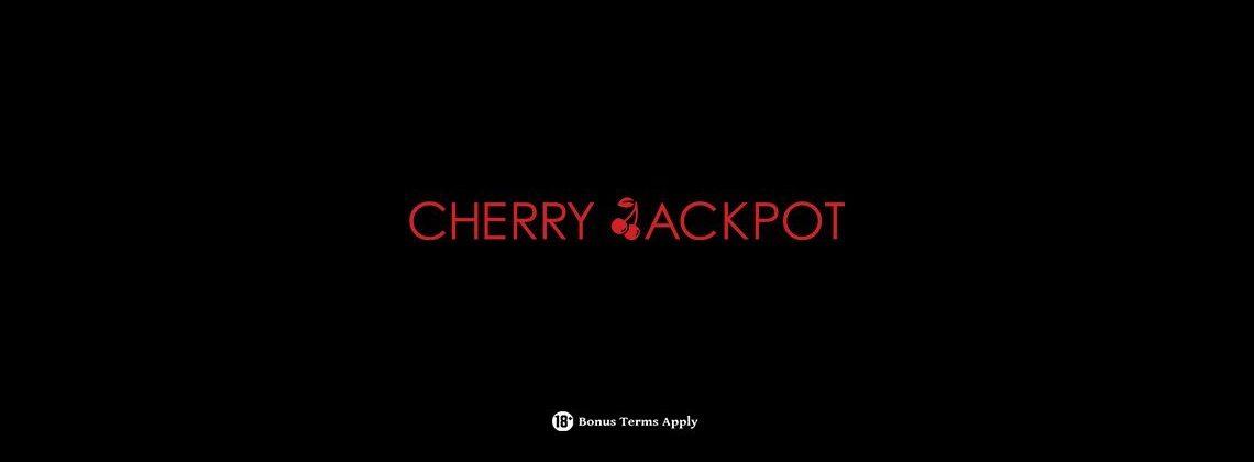 Cherry Jackpot 1140x428