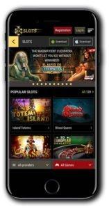 1xSlots Casino Bonus Spins Match
