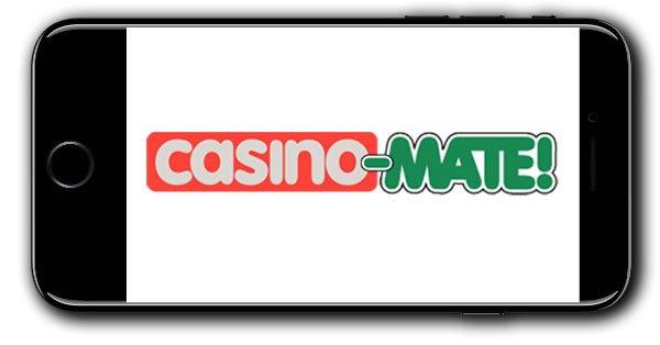 Casino Mate Free Spins Bonus
