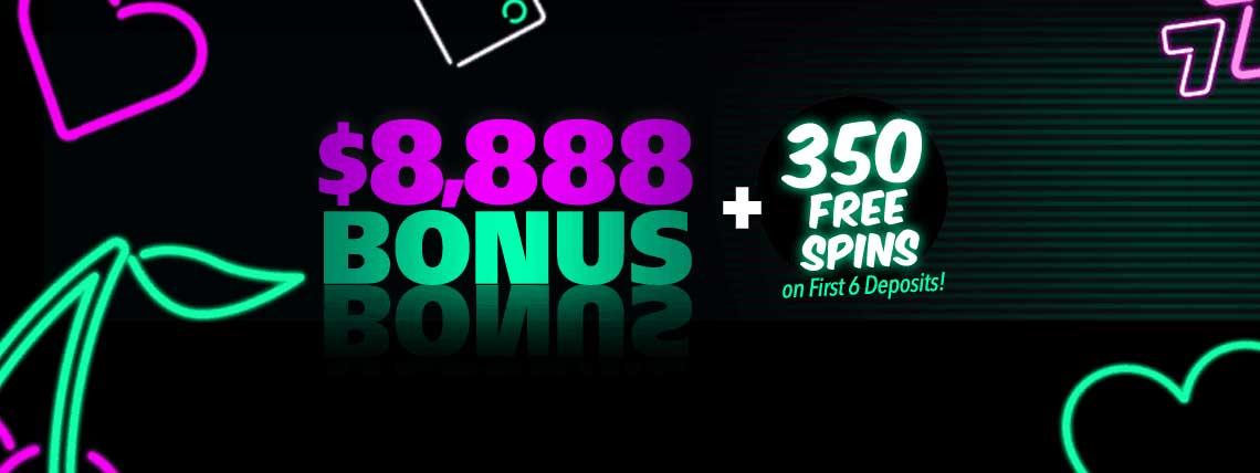 Casino 8888