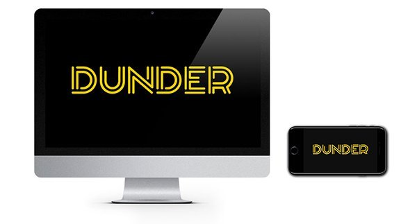 Dunder Casino NEW Welcome Package Bonus Spins