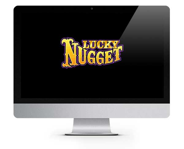 Lucky Nugget Casino Free Spins Bonus