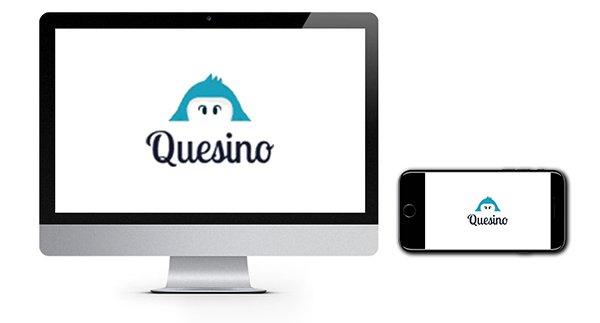 New Quesino Casino No Deposit Spins Bonus