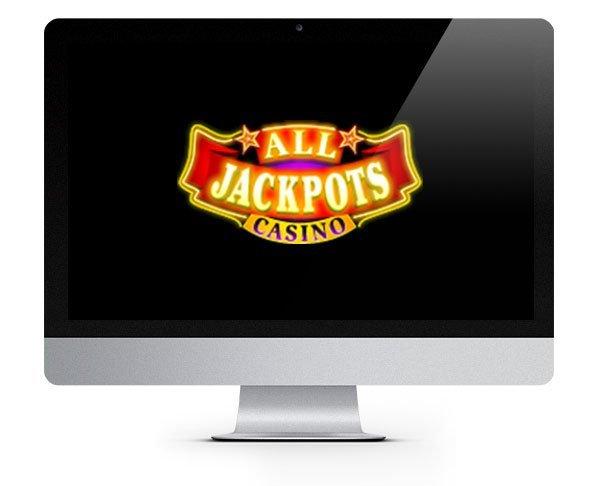 All Jackpots Casino Match Bonus Spins