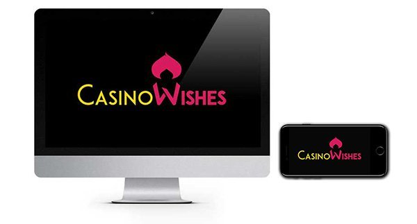 NEW COMING SOON Casino Wishes 200% Match Bonus