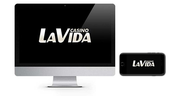 Casino La Vida NEW Bonus Spins Match