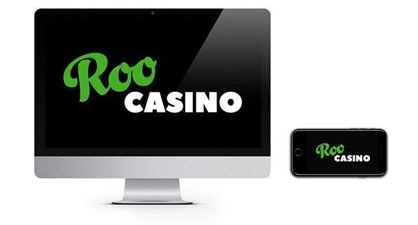 Roo Casino UNLIMITED First Deposit Match Bonus