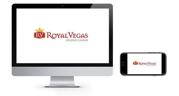 Putaran Bonus Setoran Kasino Royal Vegas