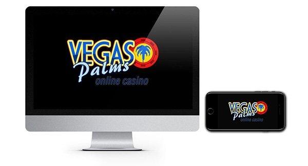 Vegas Palms Casino Bonus Spins Match