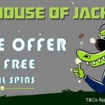house of jack 200 spins