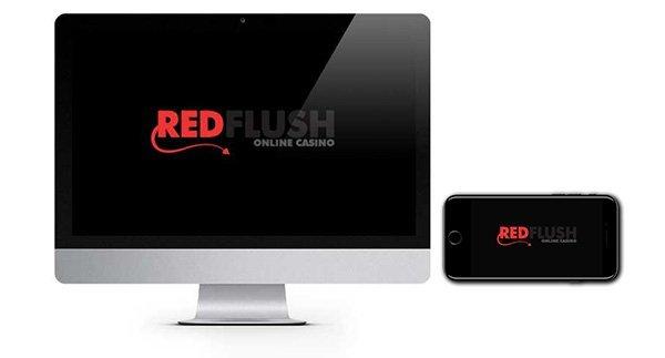 Red Flush Casino Bonus Spins