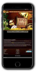 Aztec Riches Casino Microgaming Bonus Package
