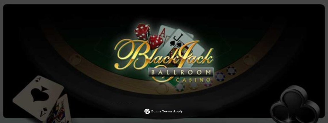 BlackJack Ballroom ROW 1140x428