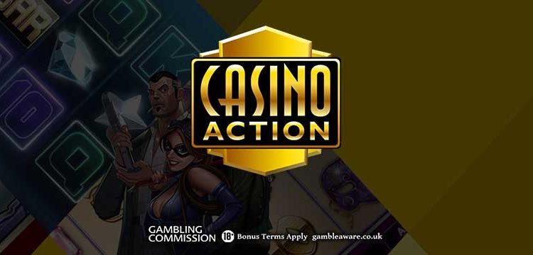 Casino Action 960x360